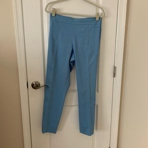 Tory Burch ankle pants